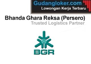 Lowongan Kerja BUMN PT Bhanda Ghara Reksa (Persero)