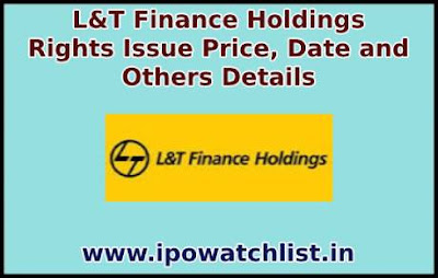L&T-Finance-Right-issue
