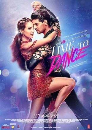 Time To Dance 2021 Hindi HDRip 720p ESub