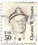 Selo Chester William Nimitz