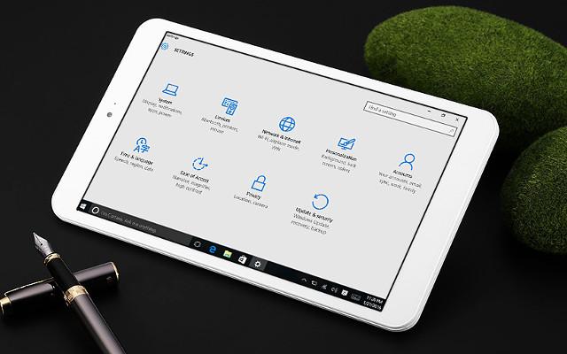 [Análisis] Onda V820w, 8 pulgadas de Windows y Android
