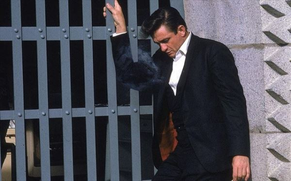 Ο Johnny Cash τιμάται με ανδριάντα στο Καπιτώλιο