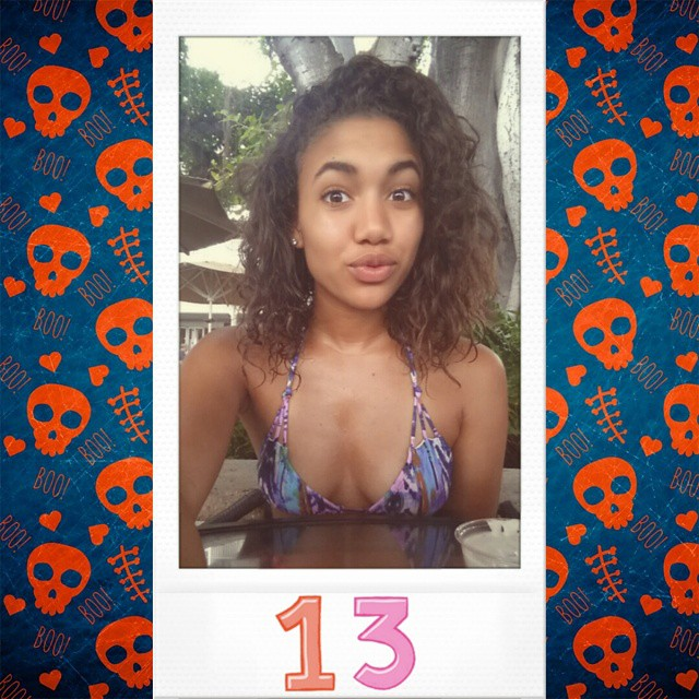 Paige Audrey Marie Hurd Instagram Flawless And Be...