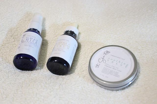 the skin stuff review, the skin stuff blog review, the skin stuff etsy, the skin stuff organic, organic skincare products Maine, organic skincare New England, theskinstuff
