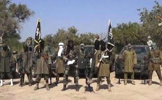 Boko Haram: Borno fresh suicide attack, 6 killed