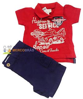 Como comprar moda infantil para revender