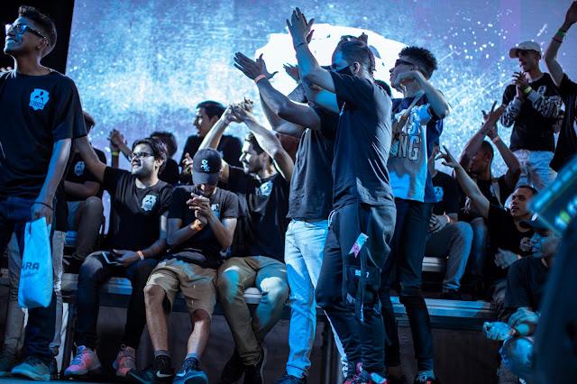ESPECTÁCULO: El hip-hop y sus cuatro elementos estuvieron presentes en el Festival Cultura Lírica.