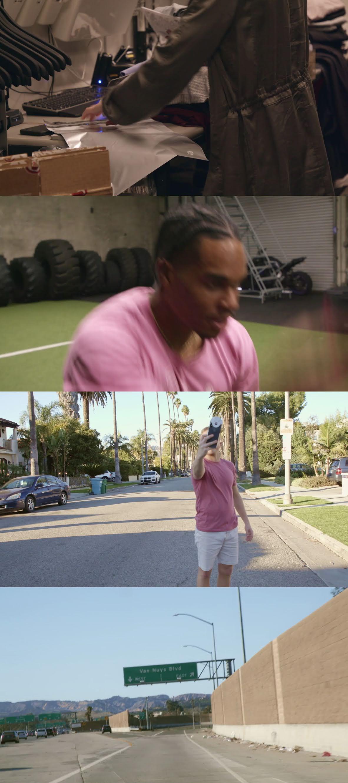 Fake Famous (2021) HD 1080p Latino