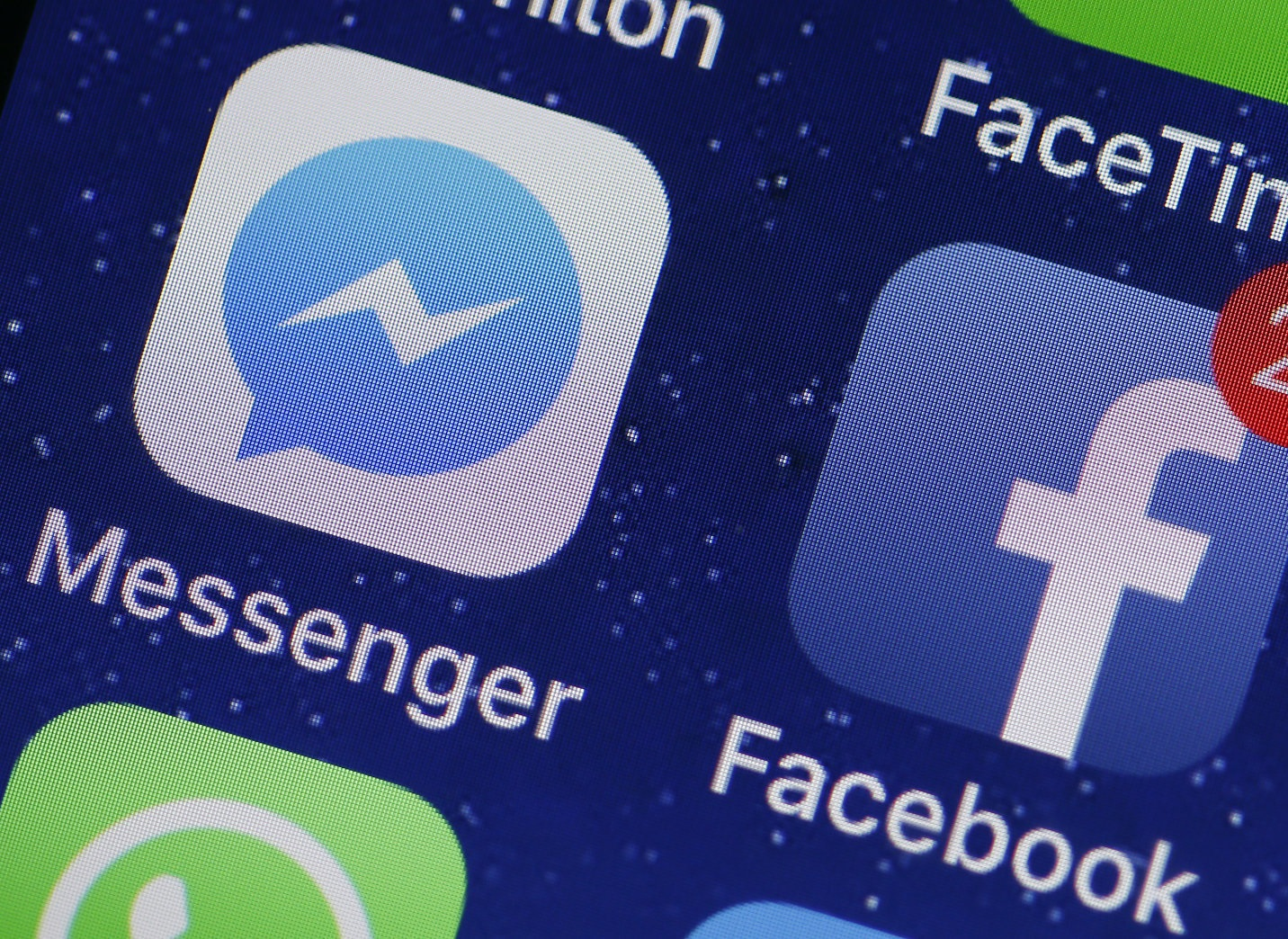 Facebook Messenger is Reportedly Working on a Business Tab
