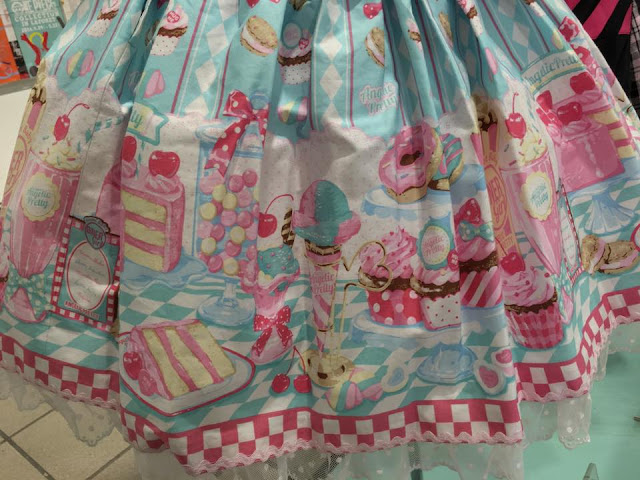 Mintyfrills kawaii cute sweet lolita fashion harajuku dress alice princess