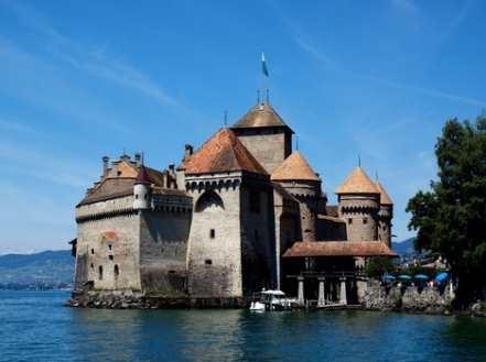 Perkara yg boleh dilakukan pada Switzerland The Land of Romance