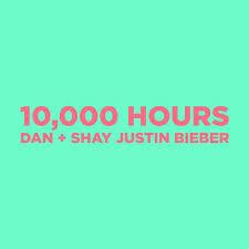 10000 Hours Lyrics Justin Bieber
