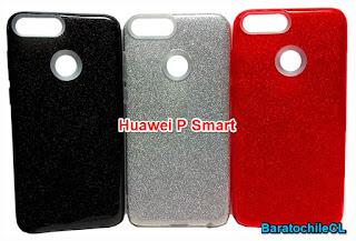 Protector Mujer Huawei P Smart