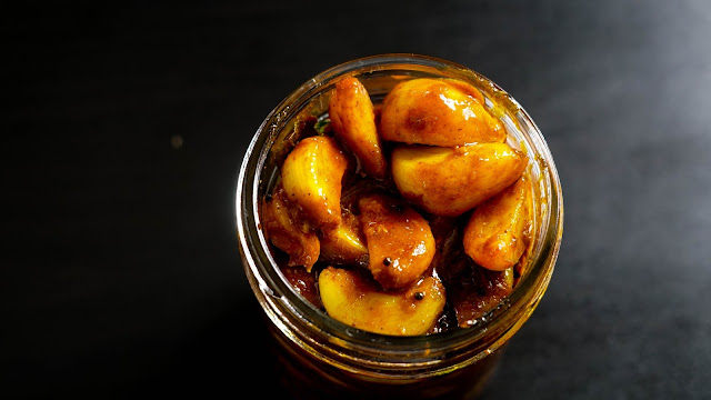 Garlic-Pickle-Recipe