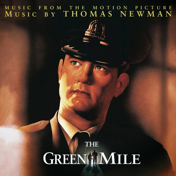 The Green Mile (La milla verde), Thomas Newman