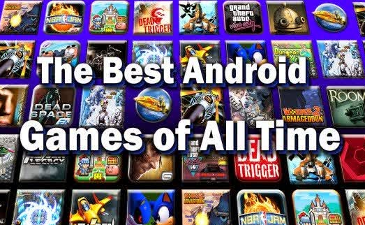 Free Games Without Wifi for Android