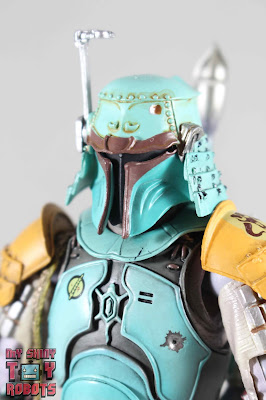 Star Wars Meisho Movie Realization Ronin Boba Fett 01