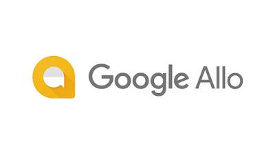 Aggiornamento Google Allo: sticker categorie terze parti