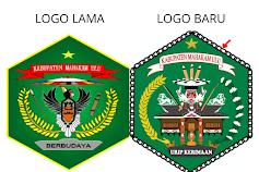 Lambang Dan Logo Mahulu Berubah, Banyak Yang Tidak Setuju