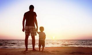 Παγκόσμια Ημέρα του Πατέρα σήμερα Χρόνια πολλά στους μπαμπάδες!