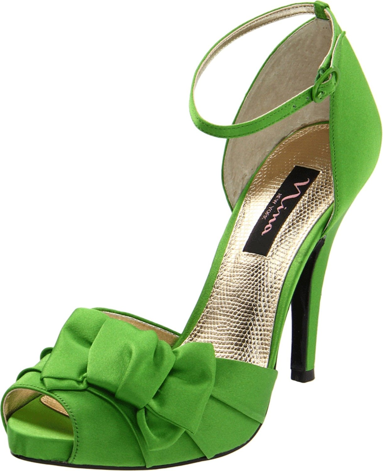 Find great deals on eBay for green heels and green heels size 6. Shop with confidence.