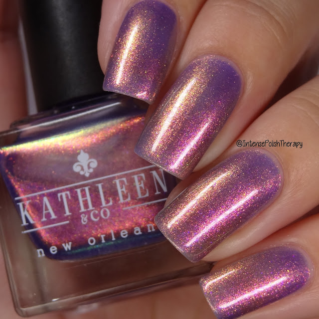 Kathleen  & Co. Winter's Dusk