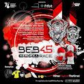 BEB45 MERDEKA Virtual Race • 2021