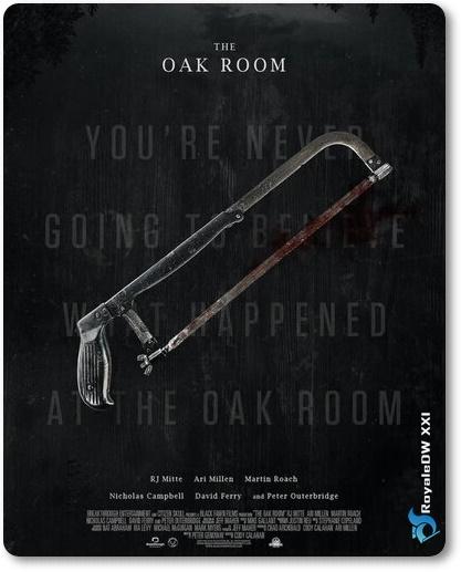 THE OAK ROOM (2021)
