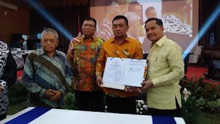 UGJ  Cirebon Siap Go International Dengan Dukungan Semua Pihak