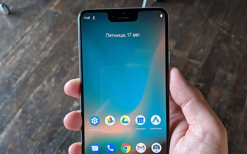 جوجل ستعلن رسميا عن هواتف Pixel 3 و Pixel 3 XL يوم 9 أكتوبر