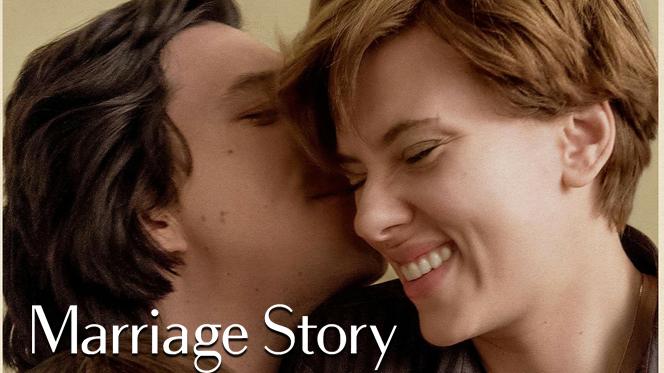Historia de un matrimonio (2019) Web-DL 720p Latino-Ingles