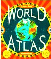Jenis-Jenis Atlas dan Unsur-Unsur Atlas