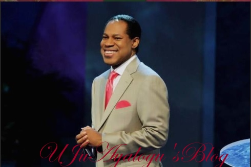 How I predicted Coronavirus lockdown in December -Pastor Chris Oyakhilome