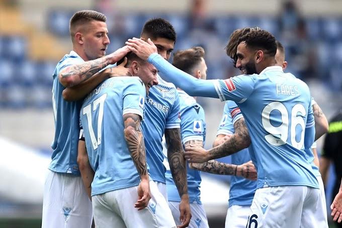 Watch Lazio VS Calcio Padova Matche Live