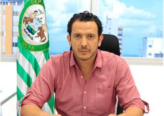 Tribunal Superior condenó a 78 meses de prisión al ex alcalde de Puerto López Victor Bravo por fraude procesal