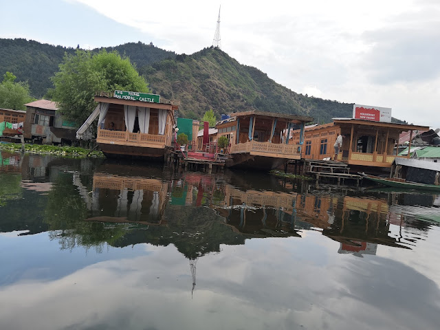 Kashmir Travel in 2020