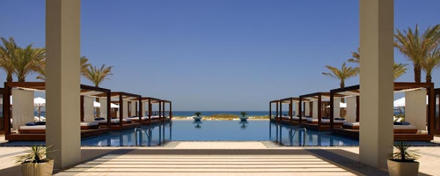 9 Top Beaches To Travel In Abu Dhabi