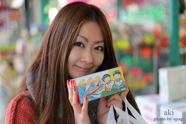 大阪まっちゃまち筋商店街(松屋町筋) おもちゃ・ひな人形・駄菓子 <大阪 中央区>