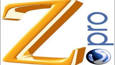تنزيل برنامج formZ Pro 8.6.4 كامل