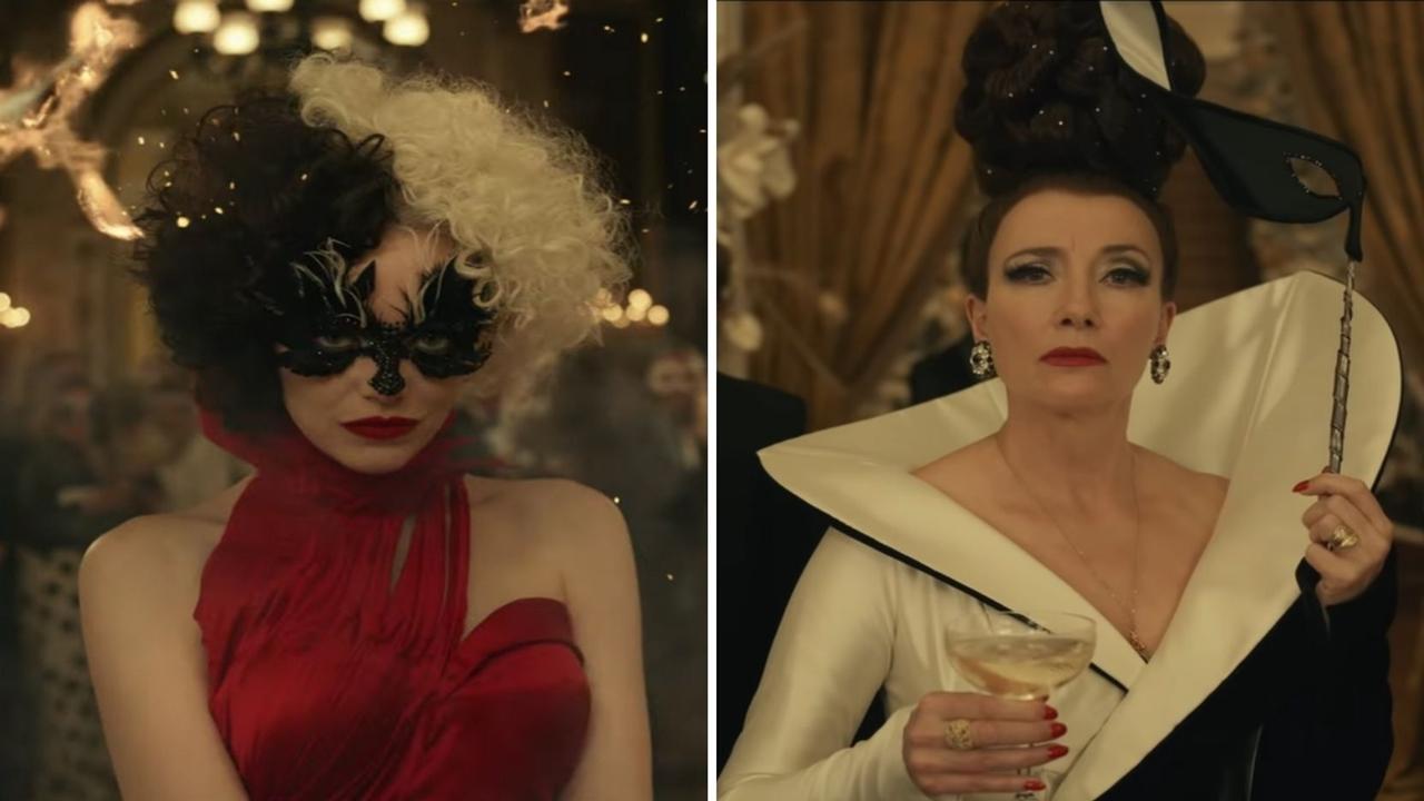 Surpreendente e empolgante, Cruella subverte expectativas - Emma Stone e Emma Thompson