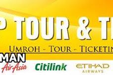 Lowongan Kerja Pekanbaru : PT. BMP Tour & Travel Oktober 2017