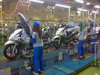 PT Yamaha Indonesia Motor Mfg - Recruitment For  Staff, SPV ( D3, S1 Fresh Graduated, Experienced) February 2014