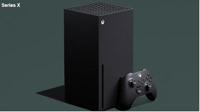 Series X Xbox