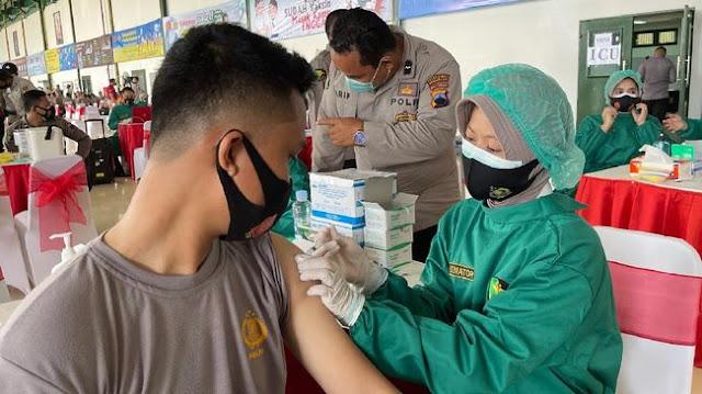 Soal Dugaan Vaksin Booster Non-nakes di Mabes Polri, Legislator PKS: Harus Ditindak!