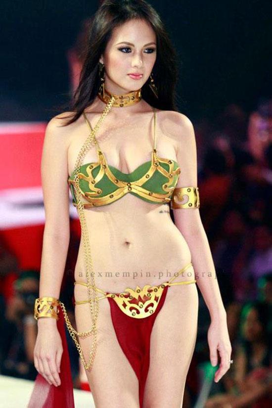 ellen adarna sexy naked pics 02