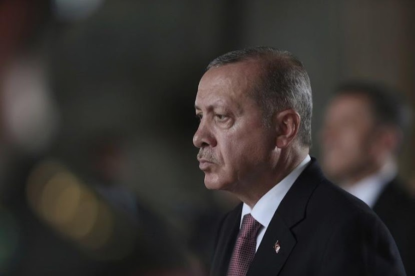 Die Welt: «Υποκριτική η στάση Ερντογάν»