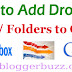 How to Add Dropbox Files / Folders Into Gmail Messages