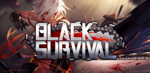 Black Survival - Alternatif PUBG Mobile