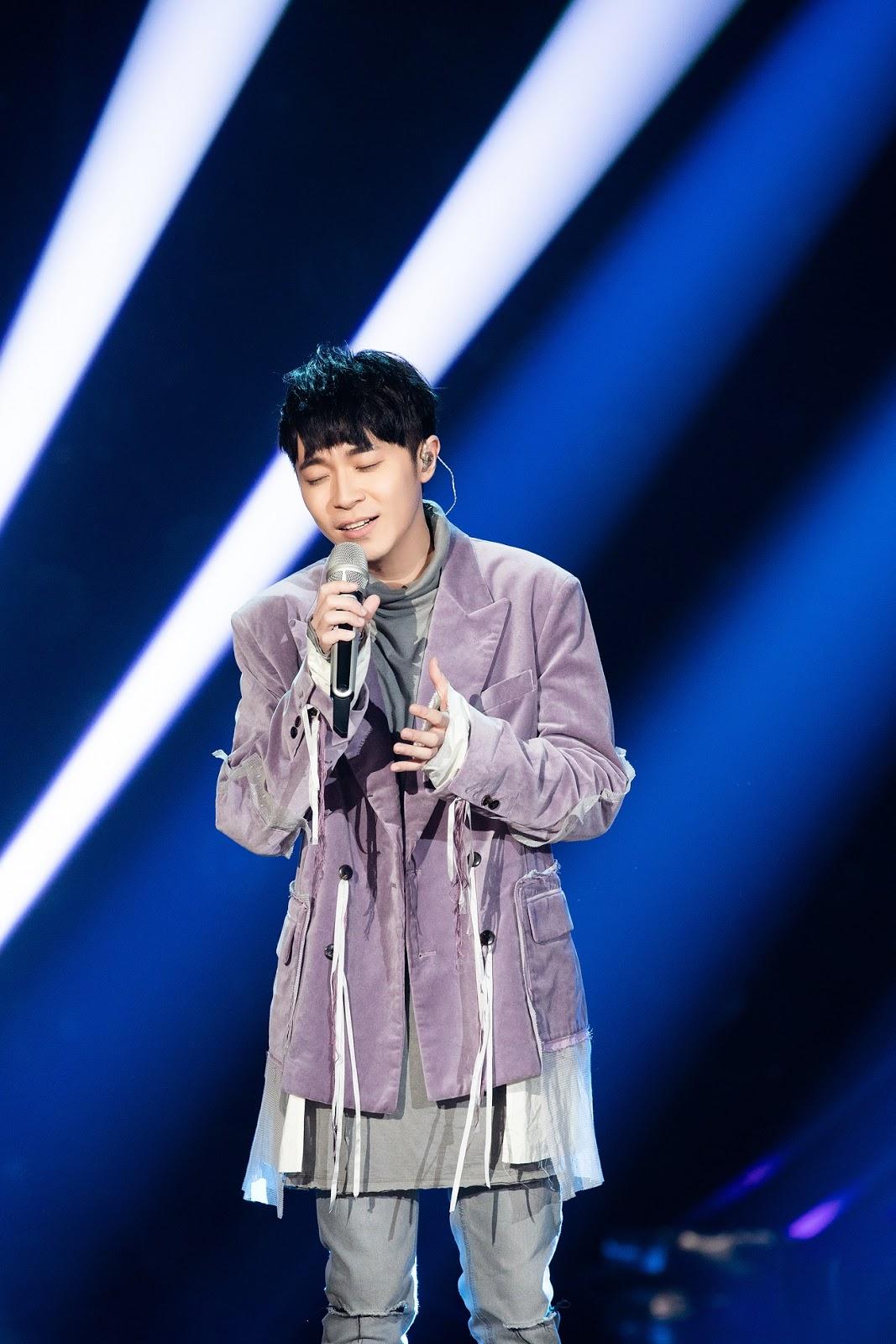 吳青峰單飛完成 「歌手2019」總決賽 天后Jolin,蘇打綠家凱助陣真情流露 - WoWoNews