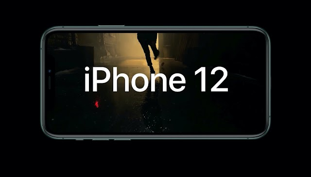 Mega leak reveals almost all details about iPhone 12 mini, Pro and Pro Max